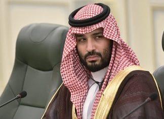 Le prince héritier saoudien aurait soutenu le plan d'Israël visant à renverser le roi de Jordanie