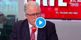 Le recteur de la mosquée de Paris considère que les musulmans «exagèrent» le climat islamophobe en France - VIDEO