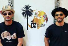_Les DZ in Dubaï_ - les Algériens réclament le boycott de la télé-réalité avec Sarah Fraisou