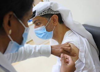 Les Emirats arabes unis dépassent les 10 millions de doses de vaccin COVID-192