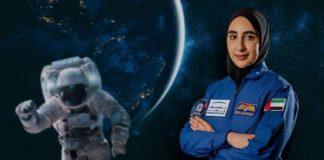 Les Emirats arabes unis nomment une femme voilée astronaute pour son prochain programme spatial