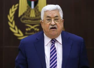 Mahmoud Abbas mis sous pression pour annuler les élections palestiniennes