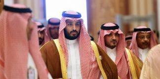 Mohammed bin Salman évoque une paix possible avec l'Iran et les Houthis