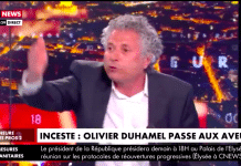 Pédophilie Goldnadel hurle violemment sur Pascal Praud en direct - VIDEOPédophilie Goldnadel hurle violemment sur Pascal Praud en direct - VIDEO