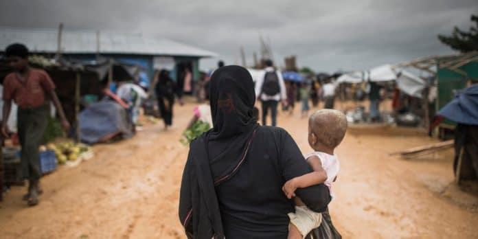 Pour les Rohingyas, le Ramadan évoque les souvenirs nostalgiques du passé2