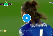 Premier League un arbitre interrompt le match pour que les joueurs musulmans rompent le jeûne - VIDEO
