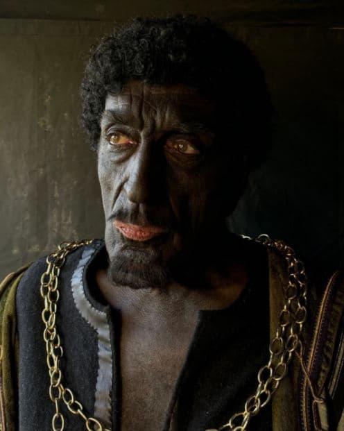 Racisme - Gérard Darmon accusé de «blackface» sur son compte Instagram2