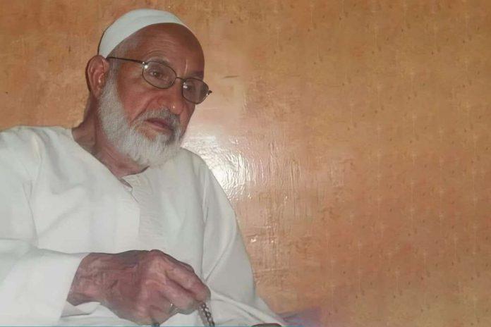 Ramadan - l'Egypte exécute cheikh Abdul Rahim Jibril en état de jeûne