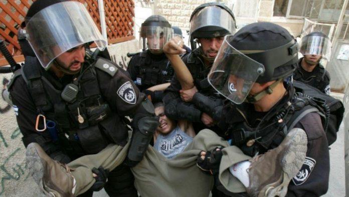 ««Ils ont menacé de me tuer »- Israël terrorise les enfants palestiniens