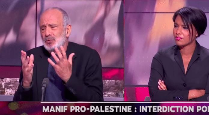 «Il y a une haine des arabesen Israël» Gérard Miller recadre Franz-Olivier Giesbert sur la Palestine - VIDEO