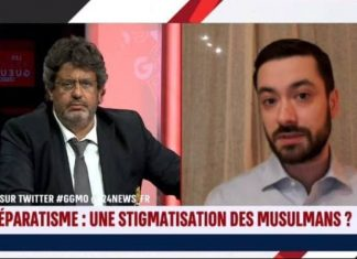 « Jérusalem est la capitale indivisible d'Israël » David Guiraud recadre fermement Meyer Habib - VIDEO2