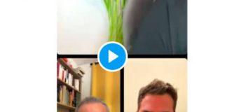 «Je soutiens Israël qui bombarde des civils palestiniens et j'en suis très fier» Tariq Ramadan perd ses nerfs face à un pro-israélien - VIDEO