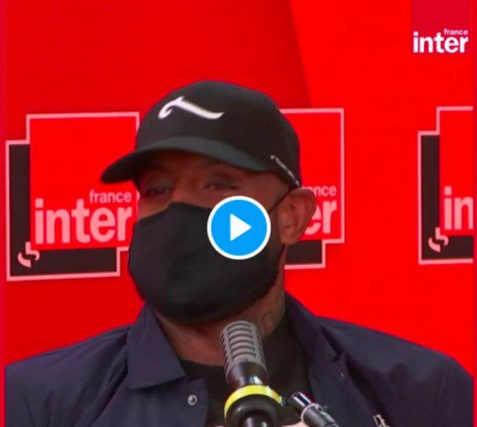 «Le FN c'est des Nazis. Il a torturé des Algériens, Jean-Marie Le Pen, quand même Booba s'en prend au Rassemblement National - VIDEO