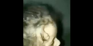 «SuhbhânAllah wa al HamdoulliLah…» une petite fille loue Allah pendant les bombardements israéliens à Gaza - VIDEO