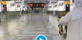 «Tu es ma vie» Un père koweïtien célèbre le retour de sa fille diplômée en chanson - VIDEO