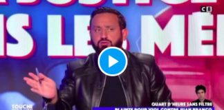 « Tu parles de moi _ » l'avocat Juan Branco accuse Hanouna de consommer « des rails de coke » - VIDEO
