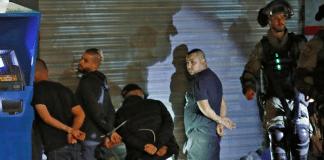 «Une déclaration de guerre» les Palestiniens d'Israël dénoncent les arrestations massives suite au cessez-le-feu