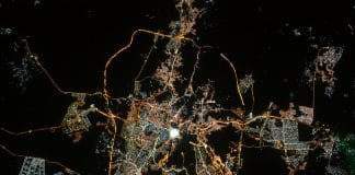 Aïd al-Fitr - l'astronaute Thomas Pesquet dévoile une photo extraordinaire de la Mecque vue de l'espace