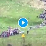 Al-Aqsa Des milliers de Jordaniens et de Libanais traversent la frontière pour défendre la mosquée sacrée - VIDEO