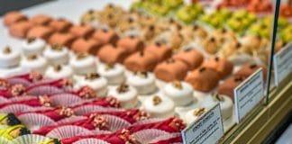 Algérie - 272 personnes victimes d'intoxication après avoir mangé des pâtisseries