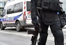 Alsace - arrestation d'un groupe néonazi qui préparait un attentat