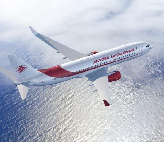 Covid-19 - Air Algérie annonce la date de réouverture des frontières - VIDEO2
