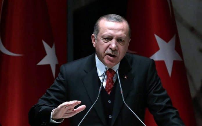 Erdogan - «Israël est un État terroriste et le monde doit en finir avec sa brutalité»