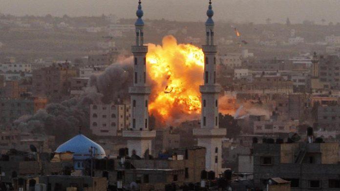 Gaza - Le gouvernement israélien se moque des musulmans en utilisant des versets du Coran