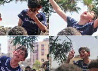 Gaza les images