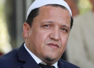 Hassen Chalghoumi qualifie les Palestiniens « d'extrêmistes islamistes » et affiche son soutien à Israël