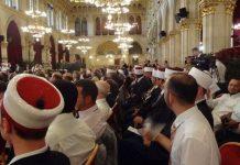 L'Autriche suscite un tollé avec la carte de l'Islam
