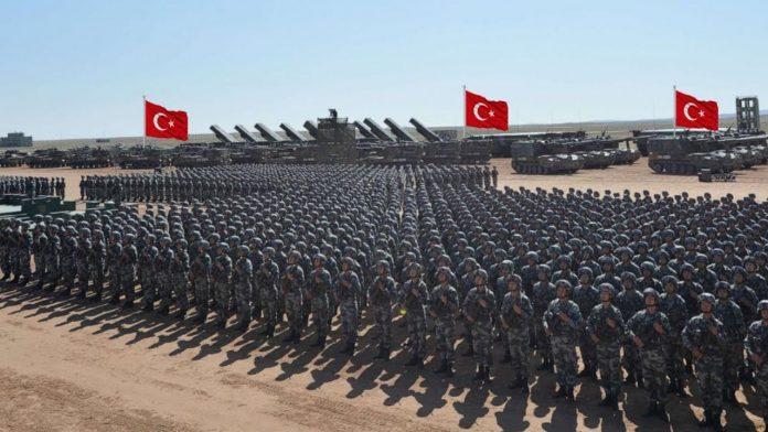 La Turquie propose une «protection militaire» aux Palestiniens - VIDEO