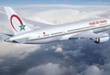 Le Maroc annonce la date de reprise des vols avec la France