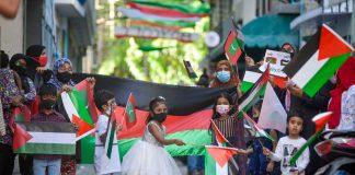 Les Maldives suspendent tous leurs liens avec Israël, en solidarité avec la Palestine