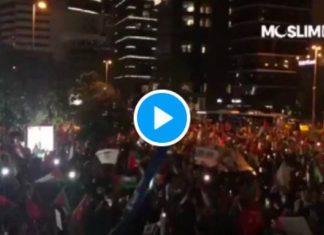 Les Turcs se mobilisent en masse et appellent leurs soldats à se rendre en Palestine - VIDEO