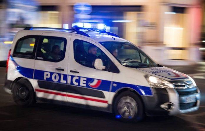 Nanterre - la police recherche activement un dangereux schizophrène échappé d'un l'hôpital psychiatrique