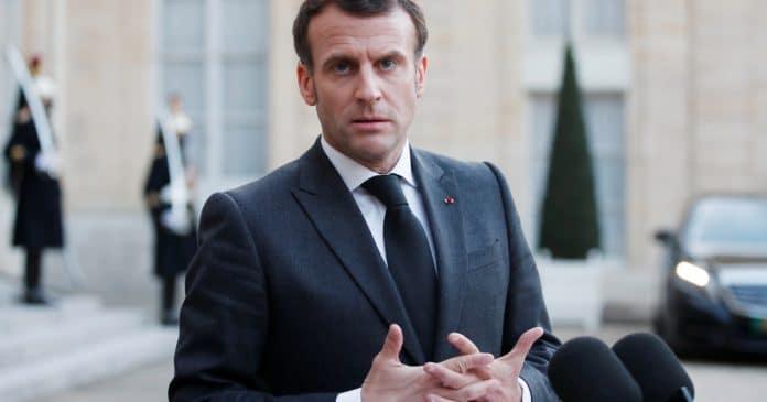 Paris attaque la Turquie pour son opinion critique sur la France