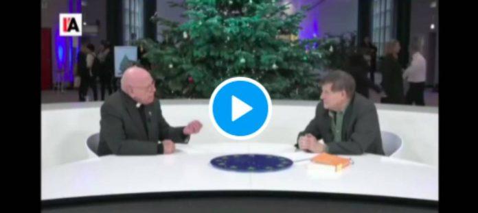 Prêtre Elias Zahlaoui Ma vie de prêtre récolte une joie immense à la fréquentation des musulmans2