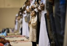 """Ramadan - La mosquée de Paris saisit le Conseil d'Etat pour célébrer la """"Nuit du Destin"""""""