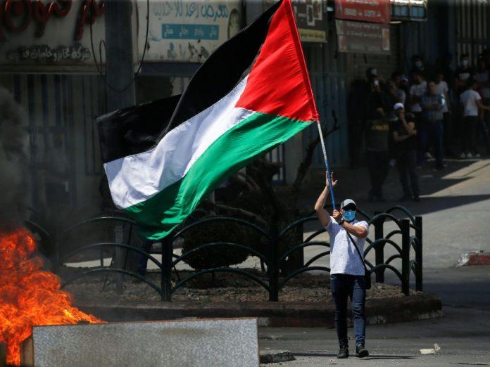 Un cessez-le-feu est entré en vigueur entre le Hamas et IsraëlUn cessez-le-feu est entré en vigueur entre le Hamas et Israël