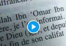 Un prêtre explique le pacte Fârûq de 'Umar Ibn Al-Khattâb aux habitants de Jérusalem - VIDEO