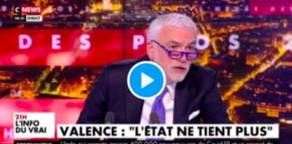 Violences urbaines Jean-Louis Burgat dénonce une manipulation politico-médiatique - VIDEO