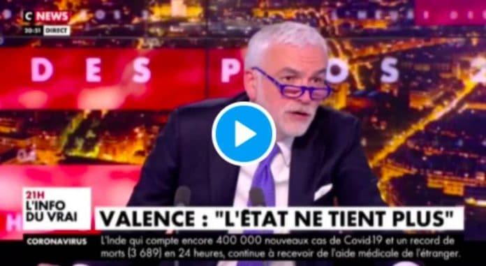 Violences urbaines Jean-Louis Burgat dénonce une manipulation politico-médiatique - VIDEO
