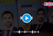 «S'est-il pissé dessus ?» Julien Odoul accusé de s'être moqué du suicide d'un agriculteur - VIDEO