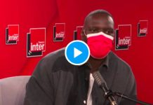 «Vous êtes toujours en colère» Omar Sy s'emporte sur les violences policières - VIDEO