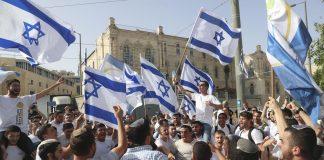 Al-Aqsa - Le Hamas prévient que la marche des colons à Jérusalem ravivera les tensions