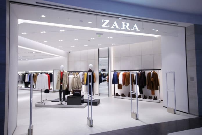 Appels au boycott de Zara après que le designer en chef ait attaqué un mannequin palestinien