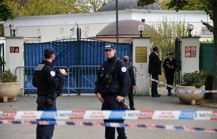 Belfort - un homme en voiture fonce délibérément sur deux femmes près de la mosquée