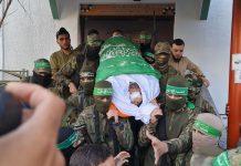 Deux combattants du Hamas tués lors du démantèlement d'une bombe israélienne qui n'avait pas explosé