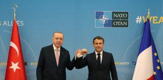 Erdogan - «Macron m'a dit 'je ne suis pas contre l'islam, je vous le dis en tant qu'ami'